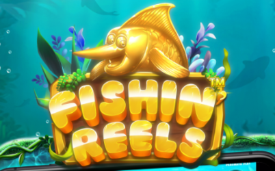 Fishin' Reels Online Slot