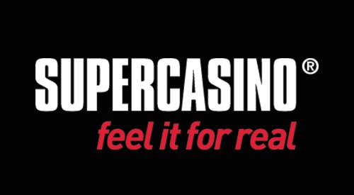 SuperCasino Live Casino