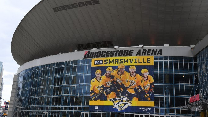 William Hill Launches Online Sportsbook in Tennessee