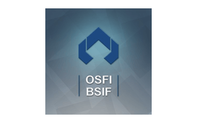 OSFI BSIF CA - Office of the Superintendent of Financial Institutions