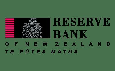 RBNZ NZ - Reserve Bank of New Zealand