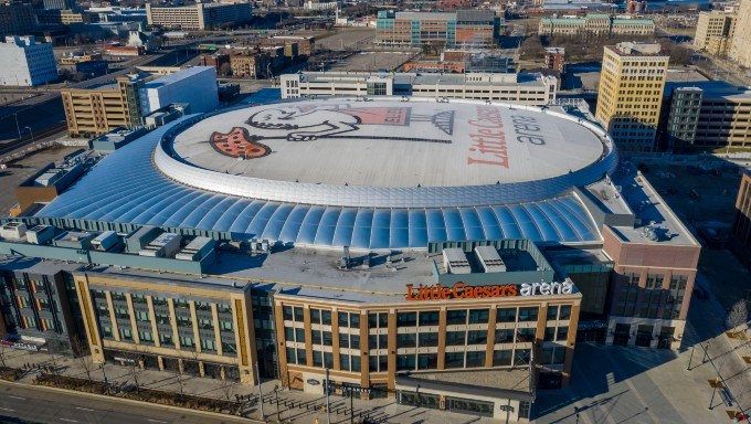 1st Full Month of Michigan Online Sports Betting Tops $300M