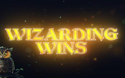 Wizarding Wins Online Slot