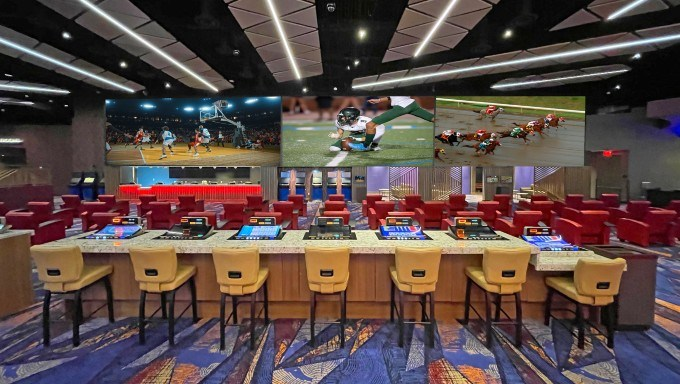 First Legal Sports Bets Placed At North Carolina Casinos