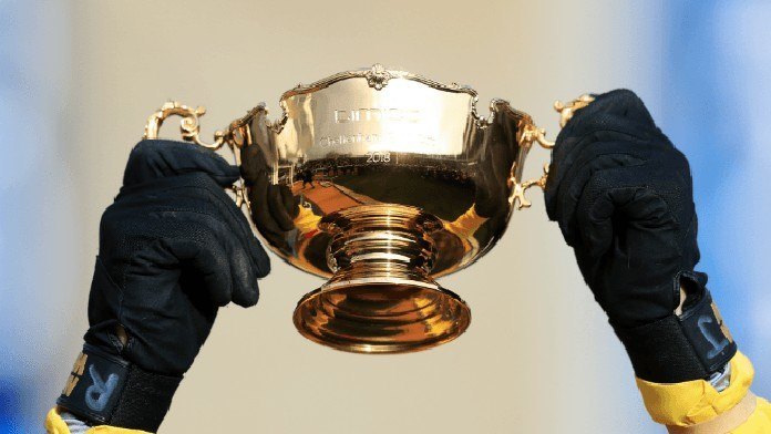 Minella Indo Lights Up The Gold Cup With Peak Performance