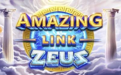 Amazing Link: Zeus Online Slot