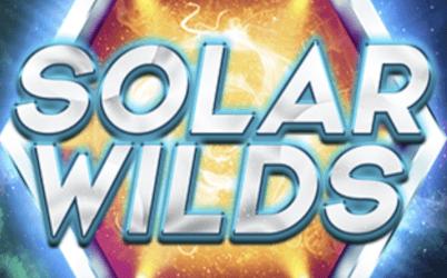 Solar Wild Online Pokie