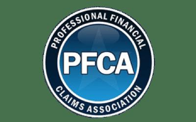 PFCA UK - Professional Financial Claims Association