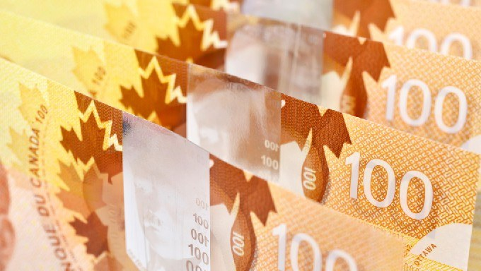 Canadian Dollars Revealed as Filthiest Cash in Circulation