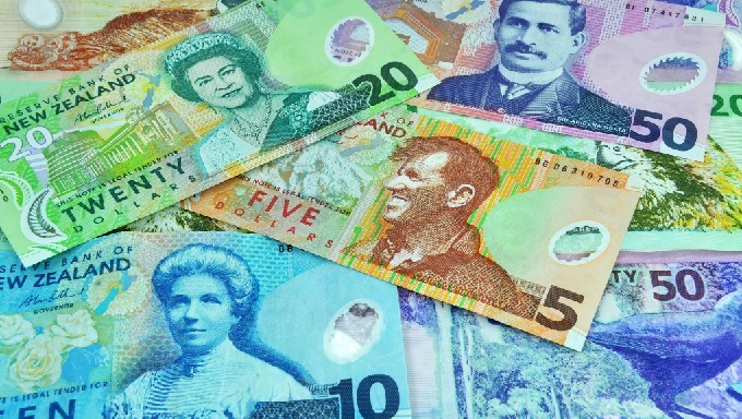 How Clean Are New Zealand Dollar Bank Notes?