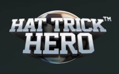 Hat Trick Hero Online Slot