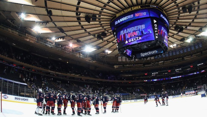 NY Sports Betting Bill Could be Model in US, Lawmaker Says