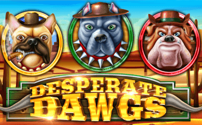Desperate Dawgs Online Pokie