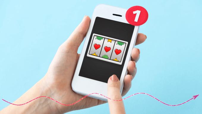 Was ist die beste Volatilität bei Spielautomaten?