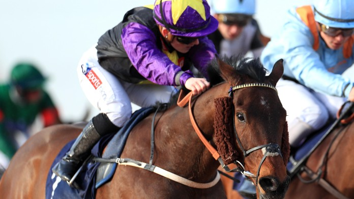 Five To Follow On All-Weather Championships Finals Day