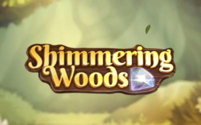Shimmering Woods Online Pokie