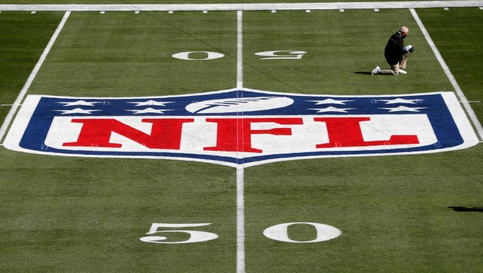 NFL Partners with Genius Sports for Data Distribution