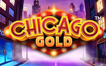 Chicago Gold Online Pokie