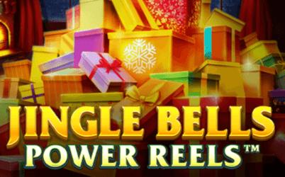 Jingle Bells Power Reels Online Pokie