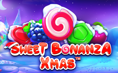 Sweet Bonanza Xmas Online Slot