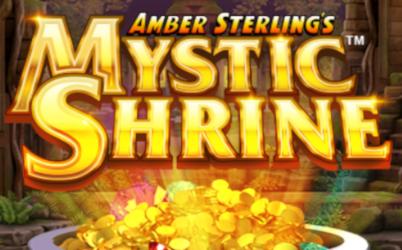 Amber Sterling's Mystic Shrine Online Pokie