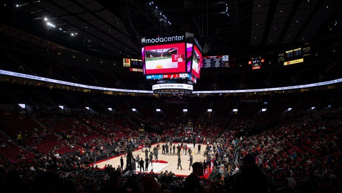 Oregon March Sports Betting Handle Drops 18.7% From February