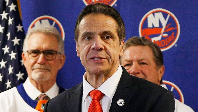 Flawed NY Mobile Sports Betting Deal Nearing Finish Line