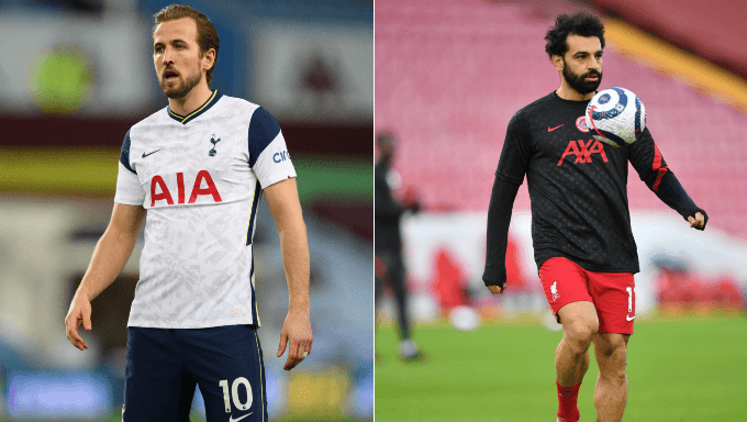 Kane vs Salah: Who Will Win The Premier League Golden Boot?