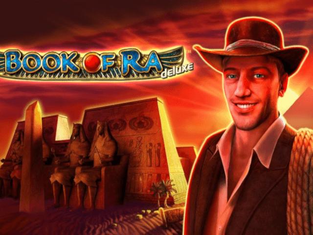 Play Free Pokies Book Of Ra