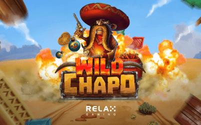 Wild Chapo Online Slot
