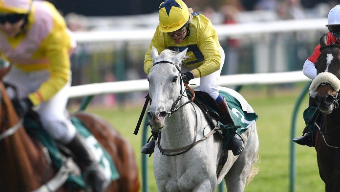 Remembering Roy Rocket and His Love Affair With Brighton Racecourse