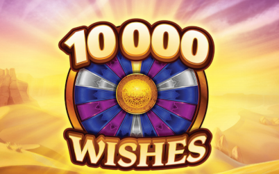10000 Wishes Online Slot