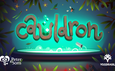 Cauldron Online Slot