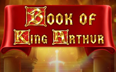 Book of King Arthur Online Pokie