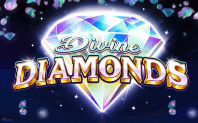 Divine Diamonds Online Pokie