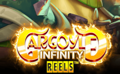 Gargoyle Infinity Reels Online Slot