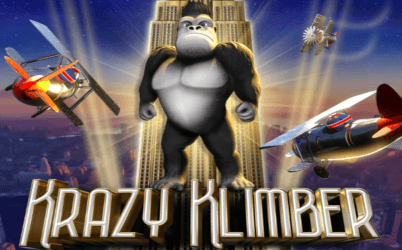 Krazy Klimber Online Slot