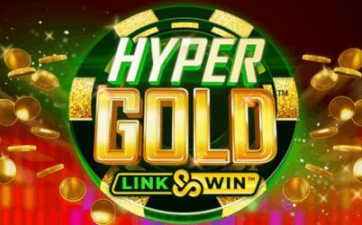 Hyper Gold Online Pokie