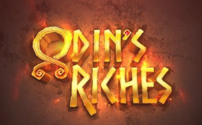 Odin's Riches Online Pokie