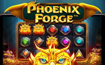 Phoenix Forge Online Slot