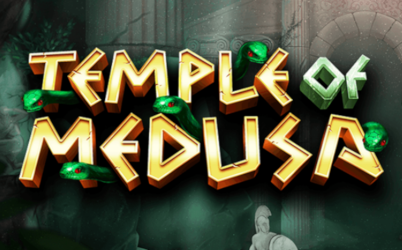 Temple of Medusa Online Pokie
