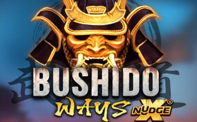 Bushido Ways xNudge Online Slot