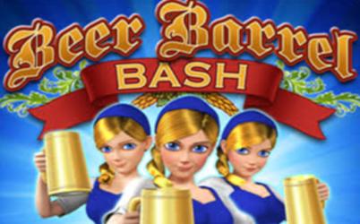 Beer Barrel Bash Online Slot