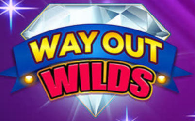 Way Out Wilds Online Slot