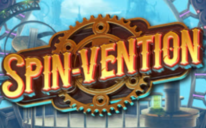Spin-Vention Online Slot