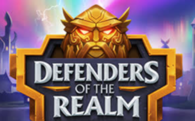 Defenders of the Realm Online Slot