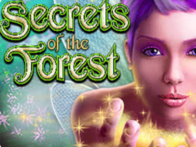 Revel In The Magic Forest Slots With No Download