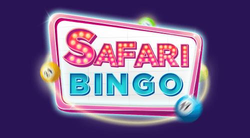 Safari Bingo Bingo
