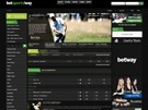 Betway Sports Screenshot