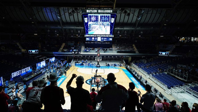 Early Numbers Show Illinois NCAA Tournament Handle Over $175M